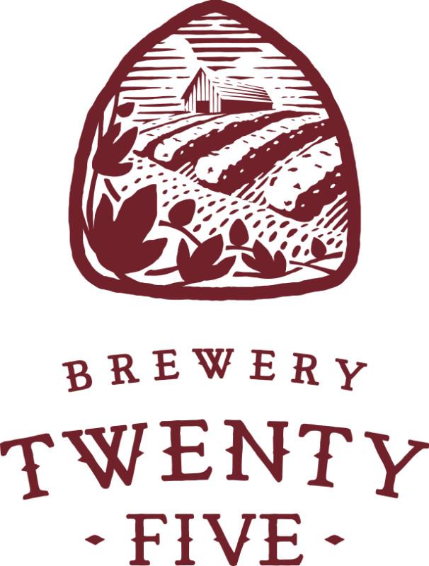 BreweryTwentyFive_Logo_Vertical_CMYK_Red