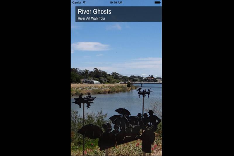 riverghosts