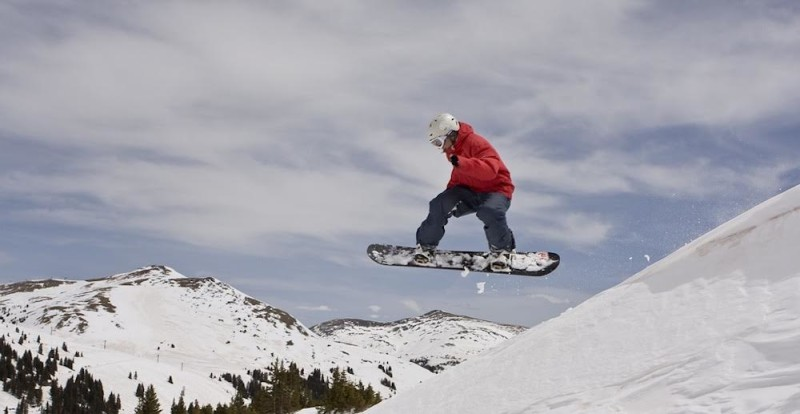 Snowboarding Winter Snowboard Alps Snow