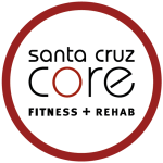 santa cruz core logo