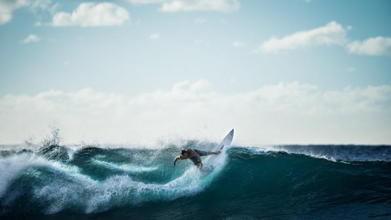 surfing injuries, santa cruz core