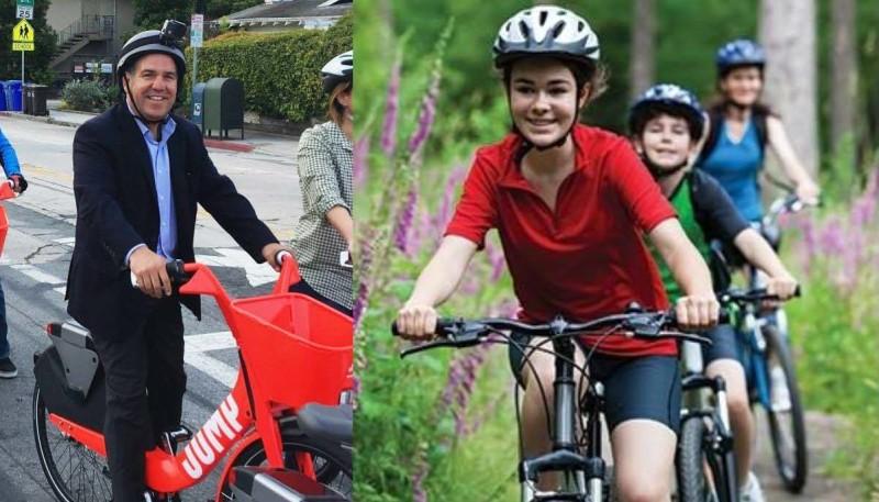 mayor Bikers